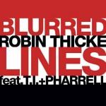 """Robin Thicke """"Blurred Lines"""" testo, traduzione video ufficiale"""