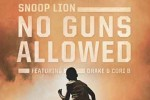 Snoop-Lion-No-Guns-Allowed-artwork