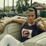Cassie 'Paradise' video ufficiale ft. Wiz Khalifa