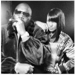 Cassie ft. Rick Ross 'Numb' video ufficiale