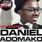 Daniel Adomako 'Per sempre' testo nuovo singolo