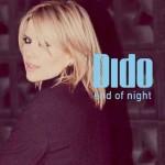 """Dido """"End of Night"""" nuovo singolo: ascolta l'audio"""