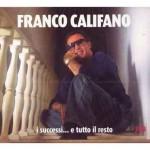 Franco Califano 'I Successi… E Tutto Il Resto' tracklist album