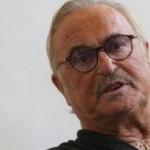 Franco Califano: a Roma concerto tributo il 21 aprile 2013