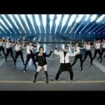 Psy 'Gentleman' testo, traduzione e video ufficiale