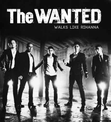 the-wanted-walks-like-rihanna-artwork