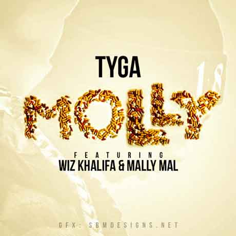 tyga-molly-artwork