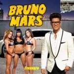 Bruno Mars: il nuovo singolo è 'Treasure'