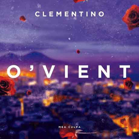 Clementino-O-Vient-artwork