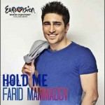 Farid Mammadov 'Hold Me' secondo all'Eurovision Song Contest 2013