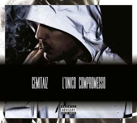 Gemitaiz-LUnico-Compromesso-cd-cover