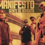 Gente De Borgata 'Manifesto' tracklist nuovo album