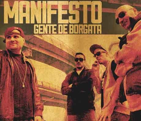 Gente-De-Borgata-Manifesto-cd-cover