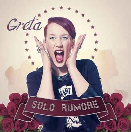 Greta-Solo-rumore-ep-cover