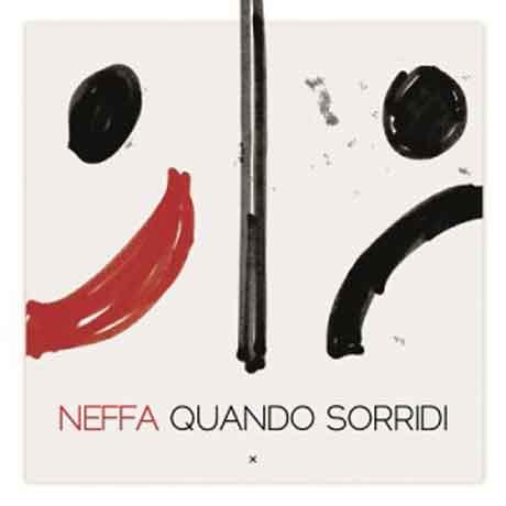 Neffa-Quando-Sorridi-artwork