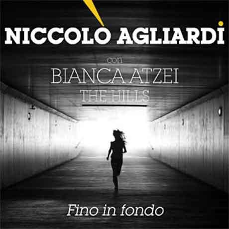 Niccolo-Agliardi-Bianca-Atzei-Fino-in-fondo-artwork