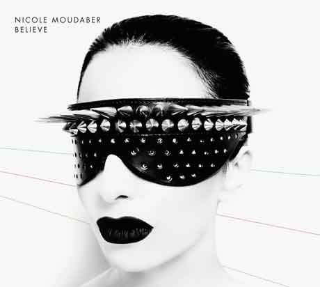 Nicole-Moudaber-Believe-cd-cover