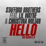 Stafford Brothers 'Hello' video ufficiale ft. Christina Milian & Lil Wayne