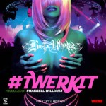 "Busta Rhymes feat. Pharrell ""Twerk It"" audio e video"