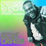 """Dizzee Rascal """"Goin' Crazy"""" video ufficiale ft. Robbie Williams"""