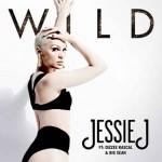 "Jessie J ""Wild"" (ft. Big Sean & Dizzee Rascal): video ufficiale"