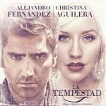 Alejandro Fernandez & Christina Aguilera 'Hoy Tengo Ganas De Ti' audio