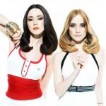 """Paola e Chiara """"Giungla"""" nuovo album in uscita l'11 giugno"""