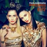 Paola e Chiara 'Divertiamoci (Perché c'è feeling)' testo