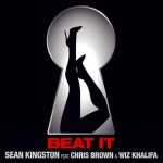 Sean Kingston 'Beat It' feat. Chris Brown & Wiz Khalifa