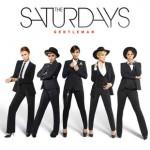 The Saturdays: ascolta 'Gentleman' nuovo singolo