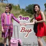 "Diana Del Bufalo ""Beep Beep (A Ha)"" video ufficiale"