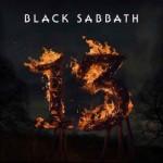 """Black Sabbath """"13"""" la tracklist del nuovo album"""