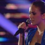 Elhaida Dani 'When love calls your name' ascolta l'inedito The Voice Of Italy