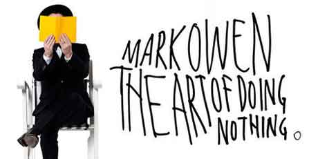 Mark-Owen-The-Art-of-Doing-Nothing