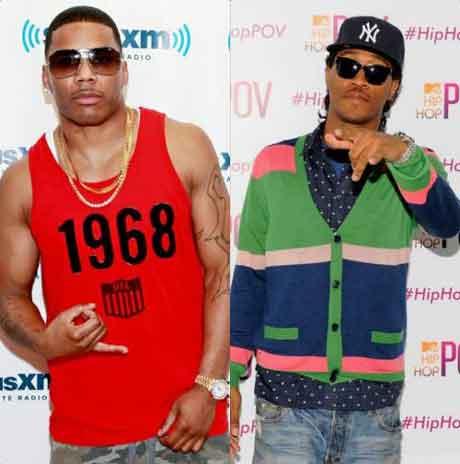Nelly-Future
