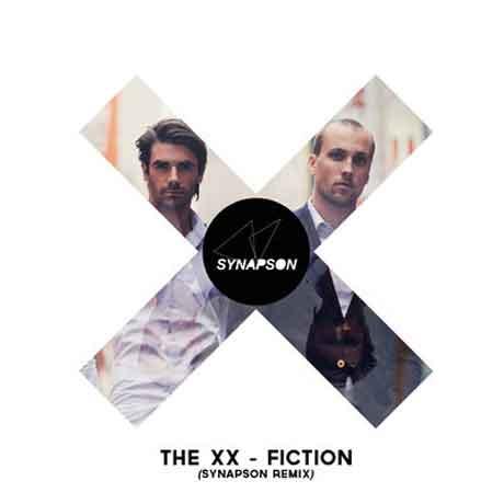 The-xx-Fiction-single-artwork