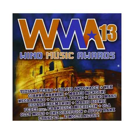 Wind-Music-Awards-2013-cd-cover
