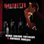 """Mauro Ermanno Giovanardi & Sinfonico Honolulu """"Maledetto colui che è solo"""" nuovo album"""