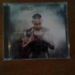"""Giso """"Iceberg"""" nuovo album: la tracklist"""