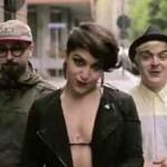 "Power Francers ""Io Vorrei"" video ufficiale"
