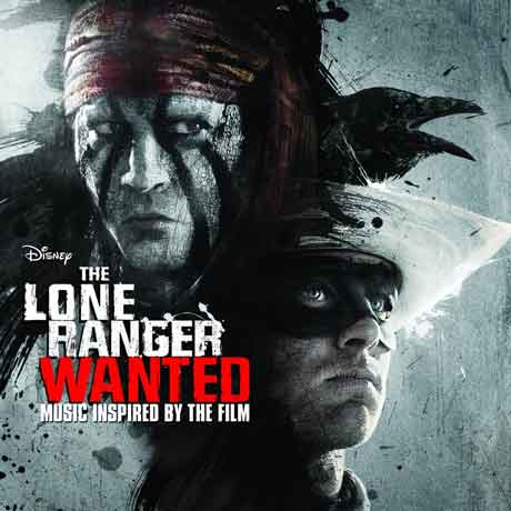 The-Lone-Ranger-wanted-soundtrack