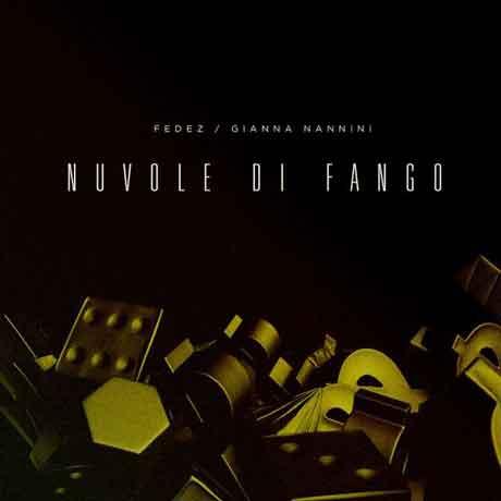 Fedez-Gianna-Nannini-Nuvole-di-fango-single-artwork