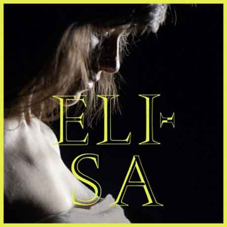 Elisa-Cover-singolo-ecco-che