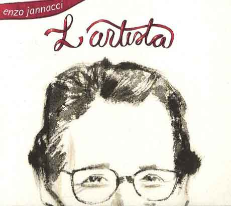 Enzo-Jannacci-LArtista-2013-cd-cover