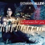 Christmas for you è il nuovo album natalizio di Giovanni Allevi: le tracce