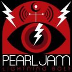"""""""Lightning Bolt"""" tracce del nuovo disco dei Pearl Jam"""
