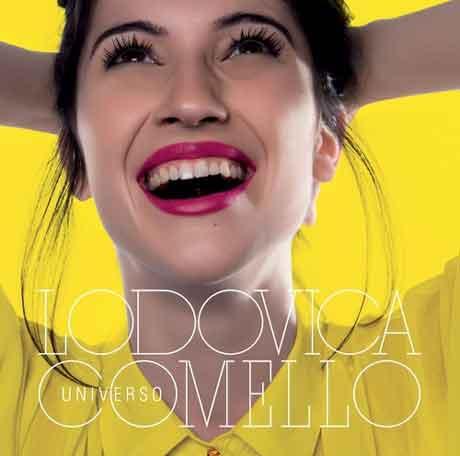 Lodovica-Comello-Universo-cd-cover