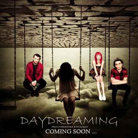 Paramore-Daydreaming-single-artwork