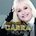 """""""Replay The Album"""" nuovo disco 2013 di Raffaella Carrà: le tracce"""