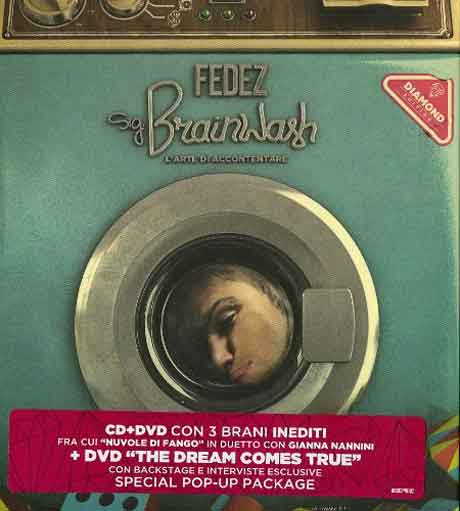 Sig.-Brainwash-arte-di-accontentare-Diamond-Edition-cd-cover-lato-a
